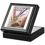 Vaughan's Keepsake Box