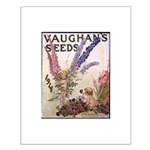 Vaughan's Small Poster