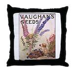 Vaughan's Throw Pillow