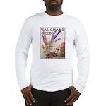 Vaughan's Long Sleeve T-Shirt