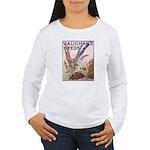 Vaughan's Women's Long Sleeve T-Shirt