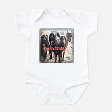 Darn Kids Infant Bodysuit