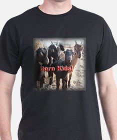 Darn Kids T-Shirt