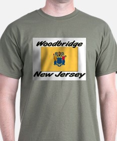 Woodbridge New Jersey T-Shirt