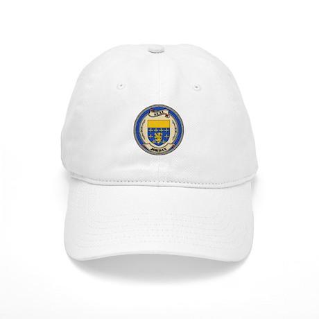 Seal - Jordan Cap