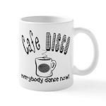 Cafe Disco Mug