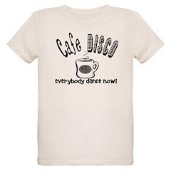 Cafe Disco T-Shirt