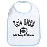 Cafe Disco Bib