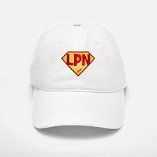 LPN Baseball Baseball Cap