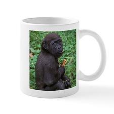 Young Gorilla Mug