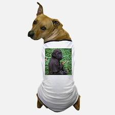 Young Gorilla Dog T-Shirt
