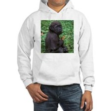 Young Gorilla Hoodie