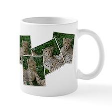 Young Cheetahs Mug
