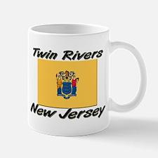 Twin Rivers New Jersey Mug