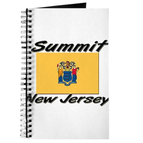 Summit New Jersey Journal