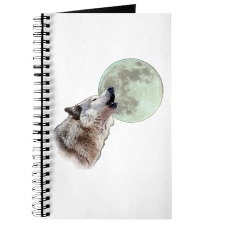 Wolf Howling Journal
