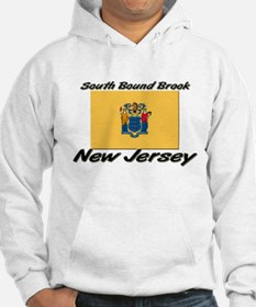 South Bound Brook New Jersey Hoodie