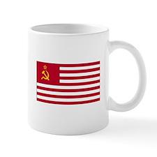 United Soviet States of Ameri Mug