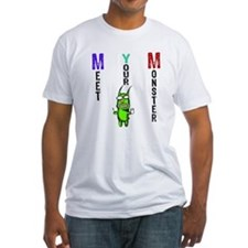 Meet Your Monster Shirt