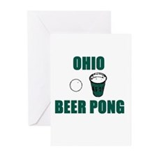 Cute Ohio bobcats Greeting Cards (Pk of 10)