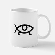 god evolves Mug