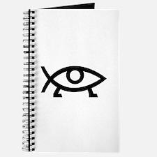 god evolves Journal