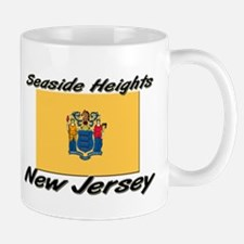 Seaside Heights New Jersey Mug