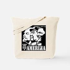 Funny Obamanation Tote Bag