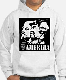 Cool Obamanation Jumper Hoody