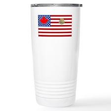 North American Union Travel Mug