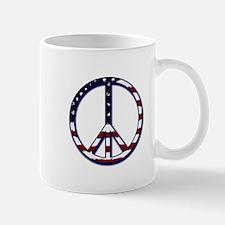 American Peace Mug