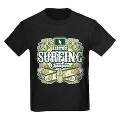 Internet Surfing Champion T