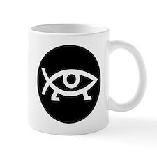 god evolves 02 Mug