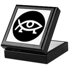 god evolves 02 Keepsake Box