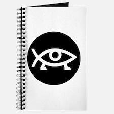 god evolves 02 Journal