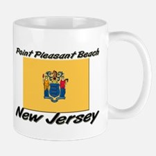 Point Pleasant Beach New Jersey Mug