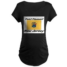 Point Pleasant New Jersey T-Shirt