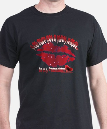 NEW! Purdy Mouth T-Shirt