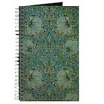 William Morris Pimpernel Wallpaper Journal