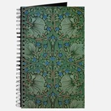William Morris Pimpernel Wallpaper Journal