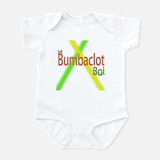 Unique Rastafarianism Infant Bodysuit