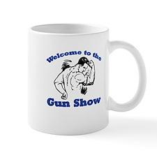 Gun Show Mug