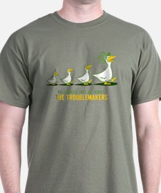 The Youngest Ones Are Always T-Shirt