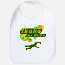 Shake -n- Bake Bib