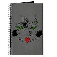 True Love Tattoo Flash Journal