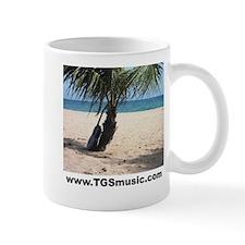 TGS Music Mug