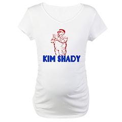 The Real Kim Shady Shirt