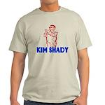 The Real Kim Shady Light T-Shirt