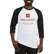 Bigamist7 Baseball Jersey