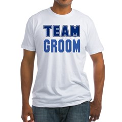 Team Groom Shirt